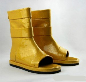 Chaussures pour cosplay de Naruto (Version Kyuubi) 159€
