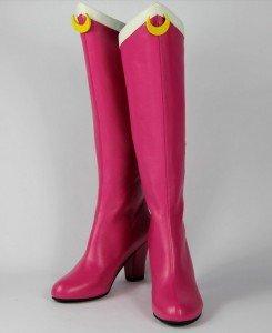 Bottes pour cosplay de Tsukino Usagi (Sailor Moon) 159€
