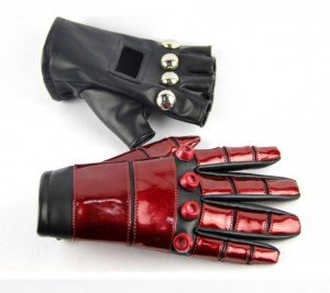 Gants pour cosplay de K (The King of Fighters Maximum Impact 2) 99€