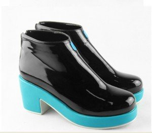 Chaussures de Miku Hatsune (Vocaloid) 119€