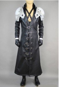 Csplay complet de Sephiroth (Final Fantasy VII Advent Children)  629€