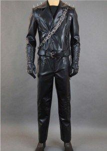 Cosplay complet de Ghost Rider.  997€