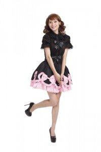 robe lolita